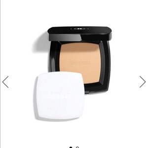 POUDRE UNIVERSELLE COMPACTE PRESSED POWDER